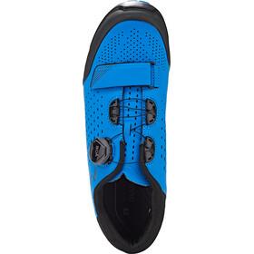 Shimano SH-ME501 Schuhe blue